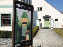 Neue Ausstellung im Rathaus Ilmmünster Bild 2