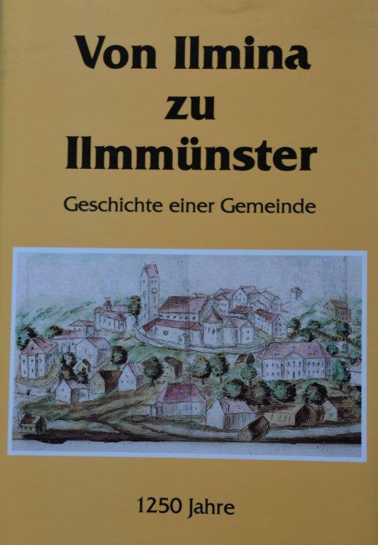 Buch Ilmina