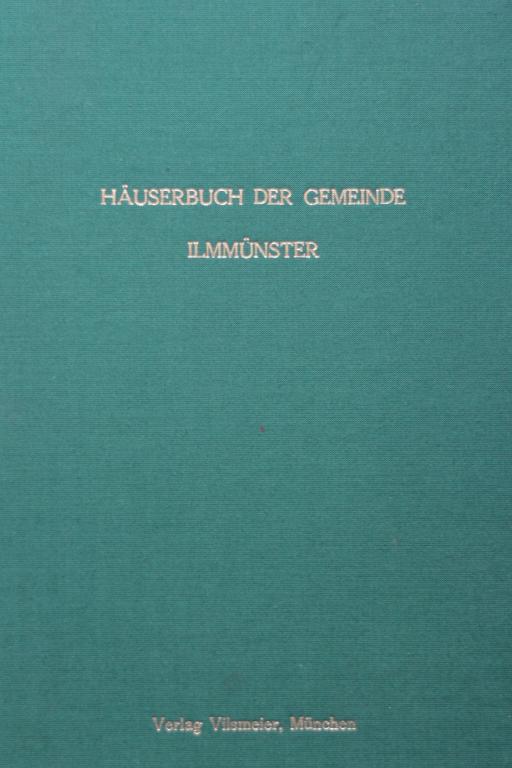 Buch Häuserbuch